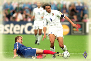 Italy France.FinalEVRO2000